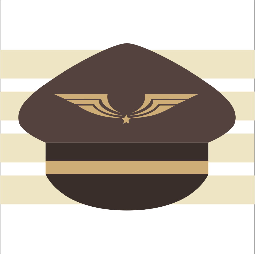 Gorro Piloto