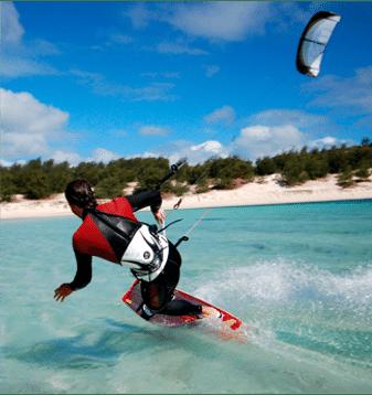 Kitesurfing Club